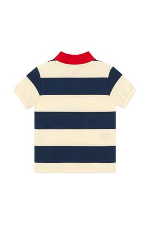 Tstars Red Striped Heart Love Toddler//Kids Sweatshirt