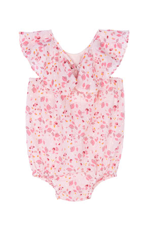 Sea Shells and Starfish Silhouettes Newborn Baby Girl Boy Romper Jumpsuit Short Sleeve Bodysuit Tops Clothes