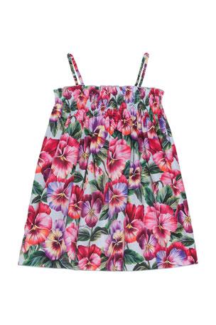 Pinc Premium Big Girls Signature Knee Length Skirt