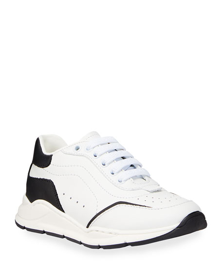 Dolce & Gabbana Day Master Chunky Sneakers, Toddler