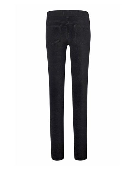 DL1961 Premium Denim Girl's Chloe Denim Skinny Jeans, Size 2-7