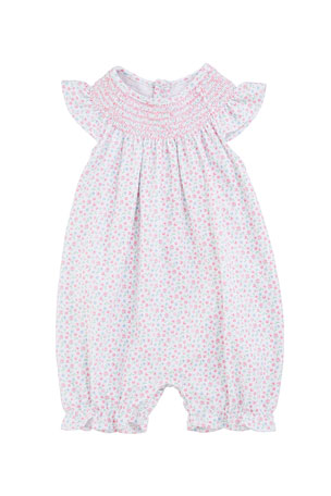 Baby Unisex White 2 Piece Dungaree Soft Velour Set 0 to 24 Months Embroidered