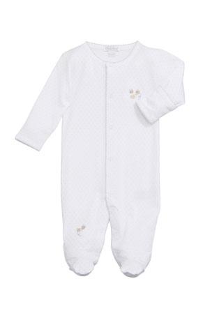 Pig Symbol1 Baby Girl Long Sleeve Bodysuit Infant Romper Jumpsuit Onsies