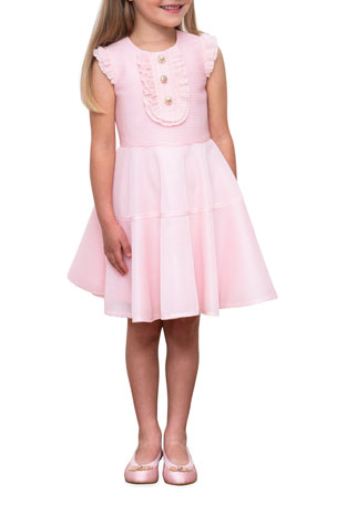 Lavender Girls Occasion Party Dresses RRP £50   Ages 3,4,6,7,8,11,12,13,14
