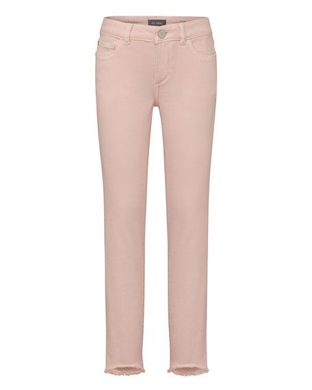 DL1961 Premium Denim Girl's Chloe Skinny Jeans, Size 7-16