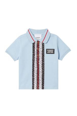 Merry Christmas Ski Jump 2-6 Years Old Children Short Sleeve Tee Shirt