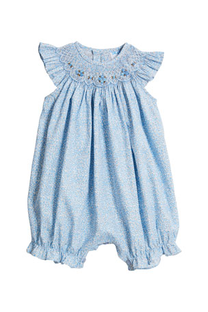 Baby Girl Cowgirl Western Sleeper Gown One piece Outfit Layette 0-6 Newborn