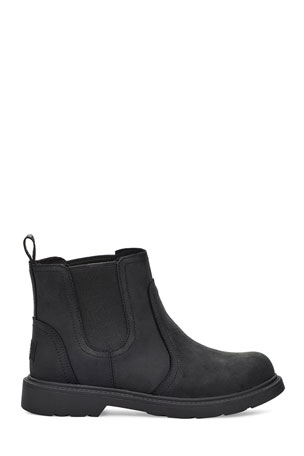 UGG Bolden Weather Chelsea Boots, Kids