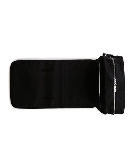 Image 3 of 4: Givenchy Logo Strap Diaper Changing Bag