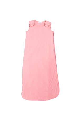 Angel Dear Girl's Sleeping Blanket Dress Hybrid