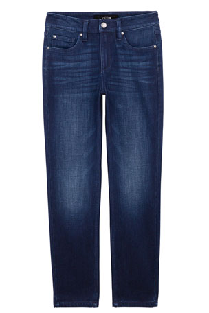 Joe's Jeans Boy's Brixton Straight-Leg Denim Jeans, Size 2-7