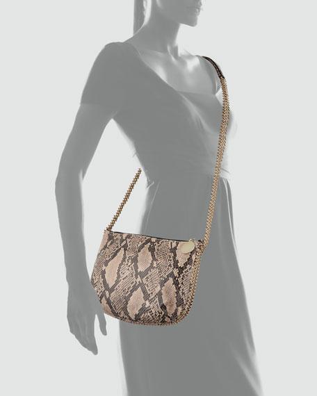 0e1ebf67c2 boo faux python hobo bag nude brand new 71aa5 e0323 - yalamhrgnat.com