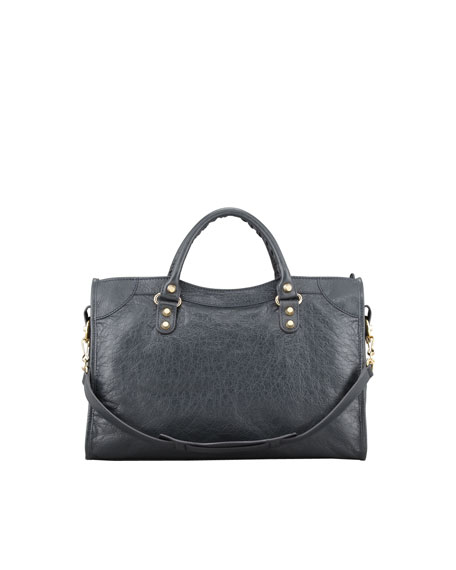 Giant 12 Golden City Bag, Anthracite