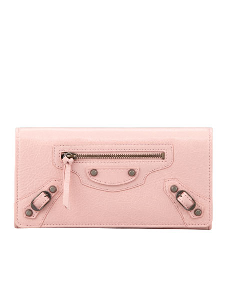 Classic Money Wallet, Sorbet