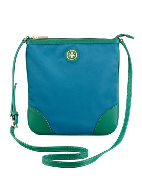 Robinson Swingpack Bag, Teal