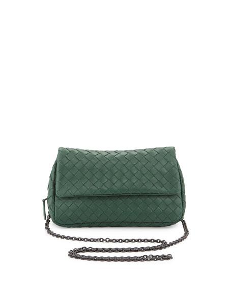 Bottega Veneta Woven Mini Crossbody Bag 2e6d0d96e49c0