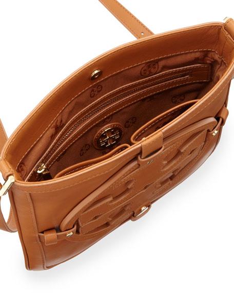 Holly Bookbag Crossbody, Vachetta Brown