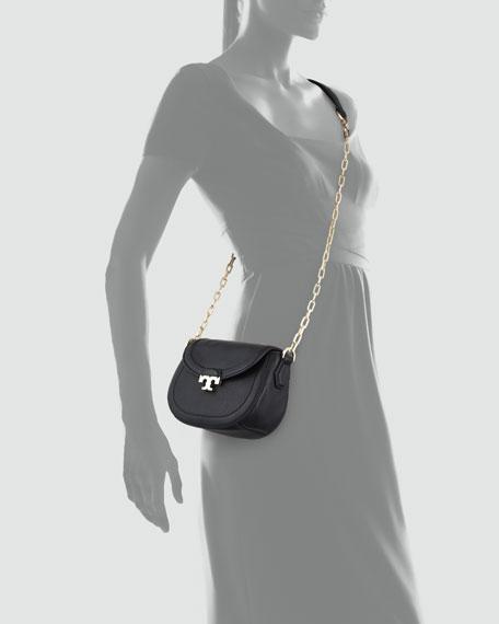 Sammy Crossbody Bag, Black