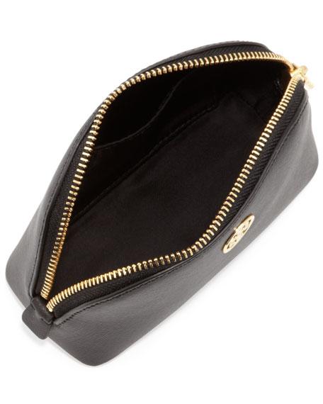 Robinson Makeup Bag, Black