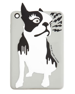 MARC by Marc Jacobs Olive Dog iPad Mini Case