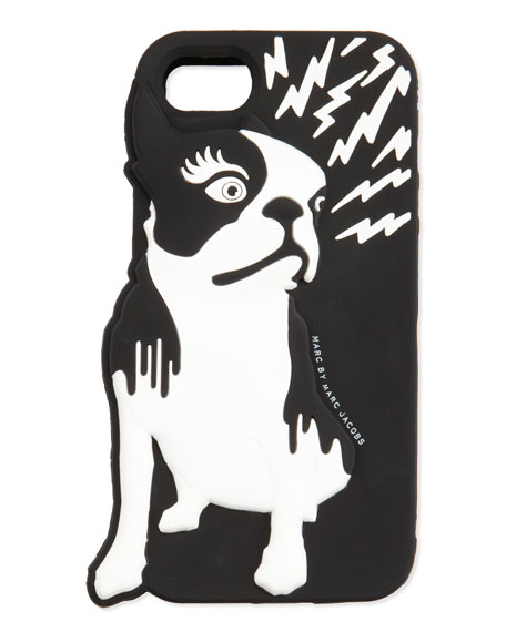 Olive Dog Jelly iPhone 5 Cover