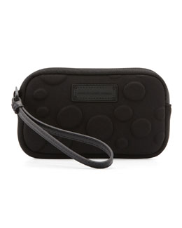 MARC by Marc Jacobs Dots Universal Neoprene Case, Black