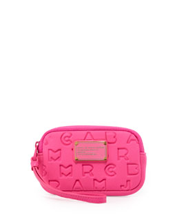 MARC by Marc Jacobs Dreamy Logo Universal Case, Fuchsia