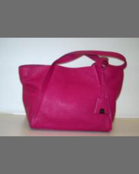 Alex Medium Shopper Bag, Caramel