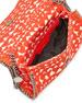 Falabella Crossbody Clutch Bag, Red