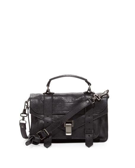 PS1 Tiny Mailbag, Black