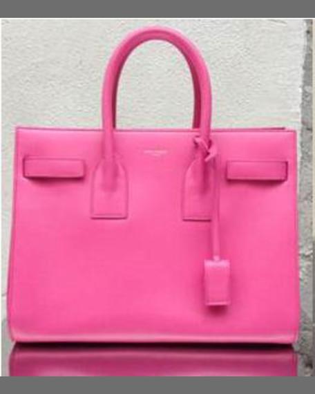 Saint Laurent Sac de Jour Large Carryall Bag,
