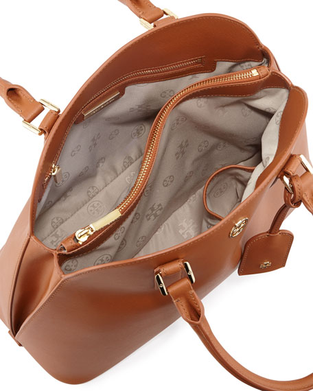 Robinson Open-Top Dome Satchel Bag, Luggage