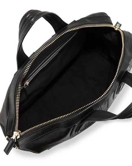 4b5548aebe Givenchy Nightingale Zanzi Medium Satchel Bag