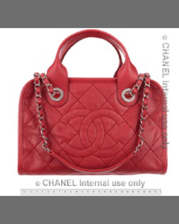 2fab235f6366 CHANEL Daily Shopping Medium Bowler Bag
