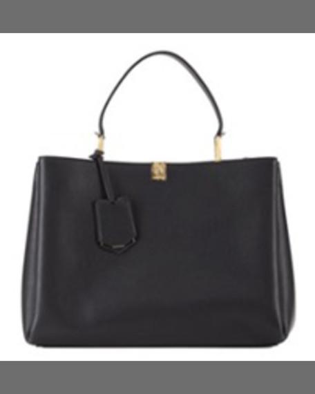 Balenciaga Le Dix Soft Cabas Tote Bag, Blanc