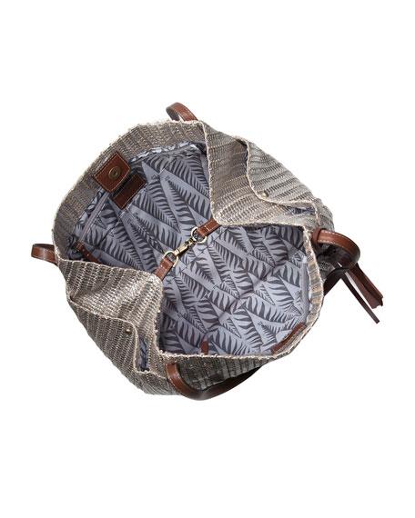 Aura Shoulder Bag w/Tassel