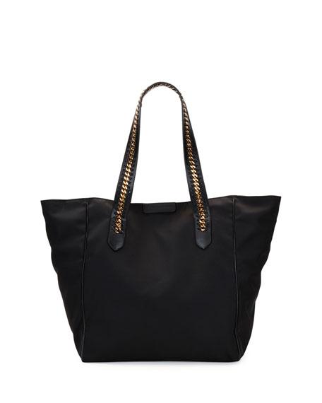 Stella McCartney Eco Nylon Tote Bag