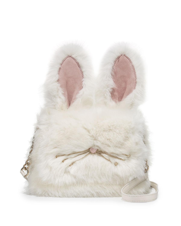 cdf6f44a73 kate spade new york make magic bunny shoulder bag