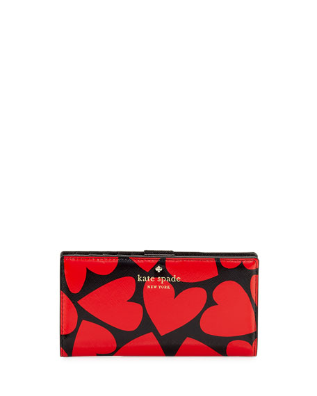 be mine stacy wallet, multicolor