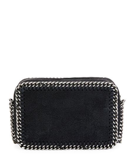 Falabella Whipstitch Camera Crossbody Bag