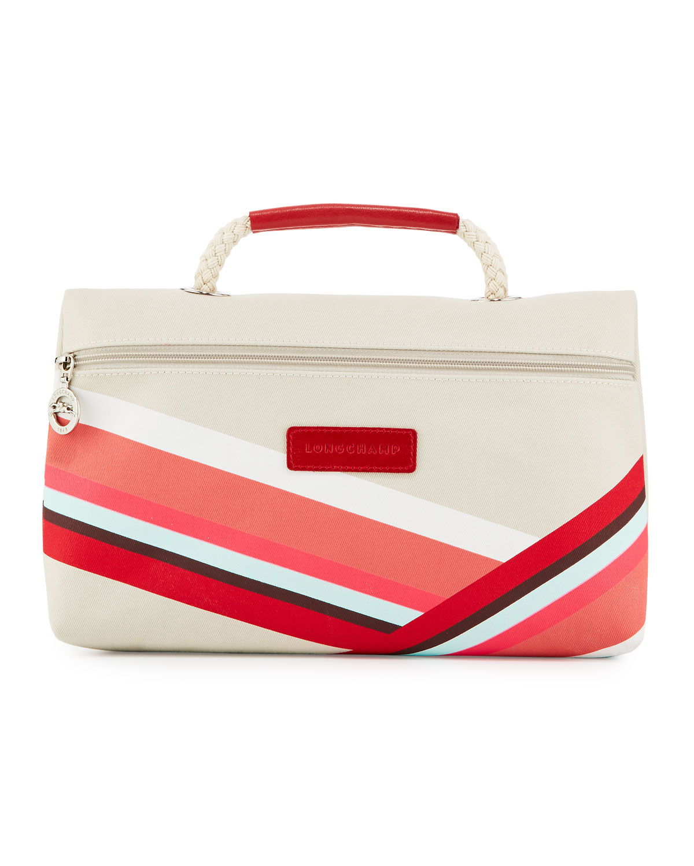 Neiman Marcus Longchamp Travel Bag  698a111e4043f