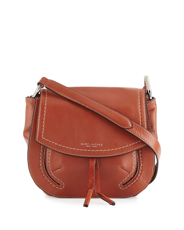 5fd000dc6e3c Marc Jacobs Maverick Leather Shoulder Bag