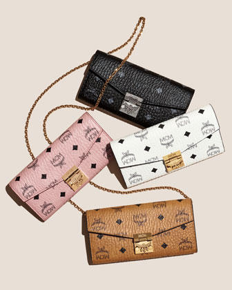 Wallets on a Chain