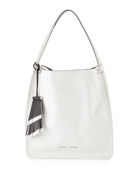 Proenza Schouler MED TOTE - SOFT CALF LEATHER