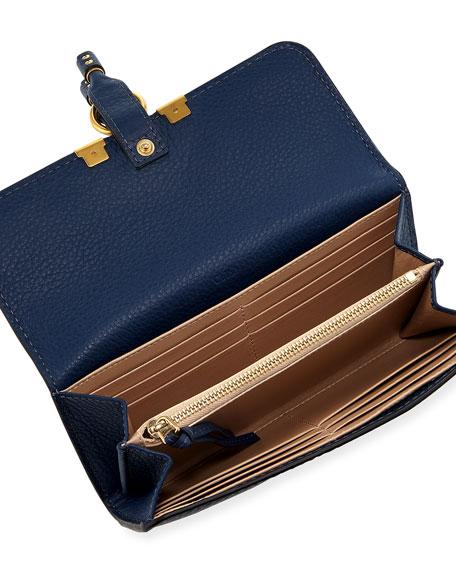 Marcie Continental Flap Wallet