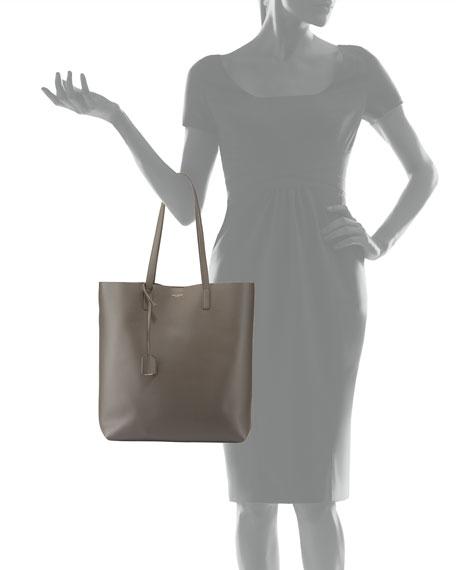 Medium North-South Shopping Tote Bag