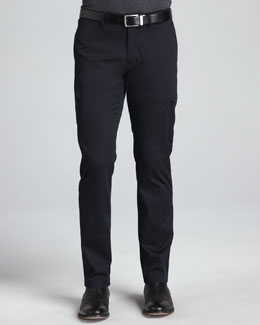 Ralph Lauren Black Label Firenze Cargo Pants, RL Navy