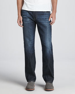 AG Adriano Goldschmied Protege 9-Years Lounge Jeans