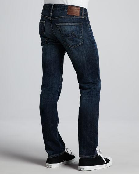 Matchbox 10-Year Jeans, Medium Blue