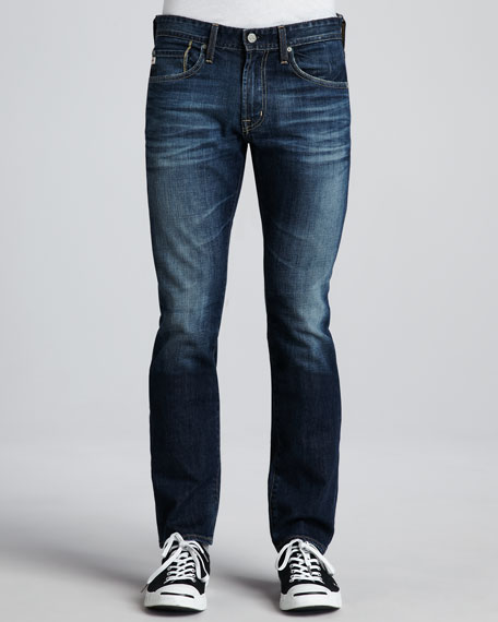 Matchbox 10-Year Jeans, Medium Blue